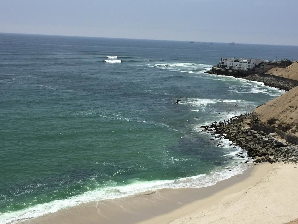Playa Punta Nonura