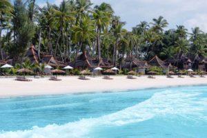 mejor playas de asia