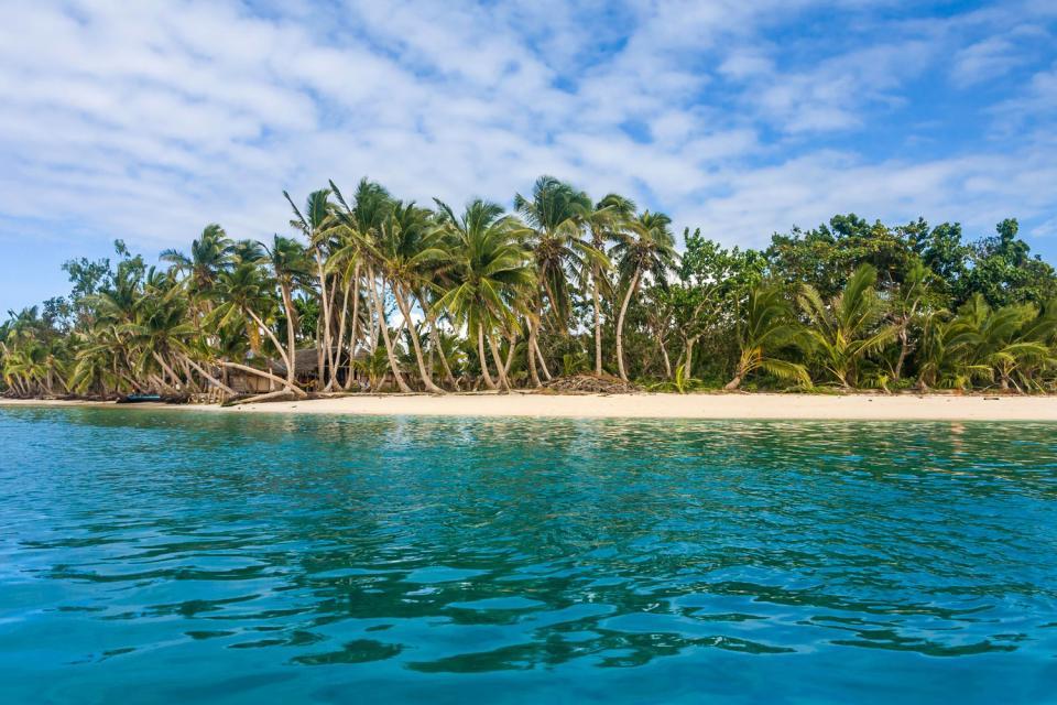 isla saint marie madagascar