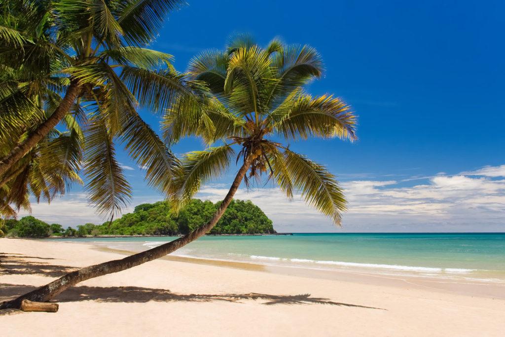 playa ifaty africa