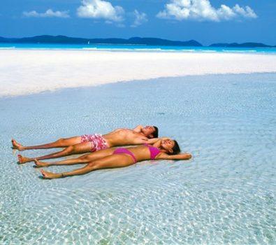 whitehaven beach mejor playa