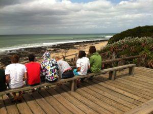 Dolphin Beach es una de las playas más visitadas