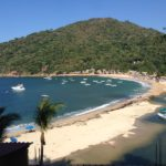 playa yelapa bahia de banderas jalisco mexico
