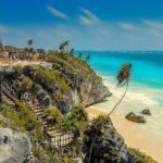tulum mexico ruinas mayas quitana roo