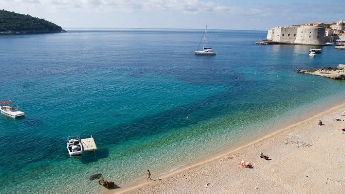 Playa Banje