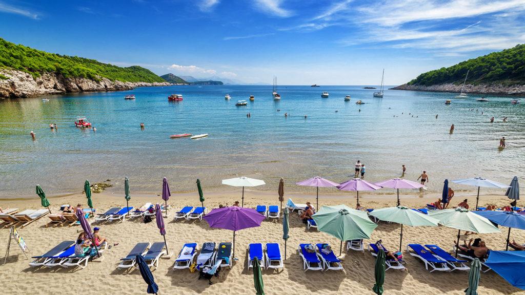 Playa Šunj