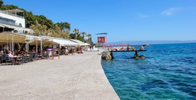 Playa Bačvice