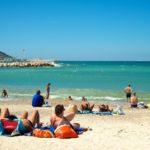 Playa Borély