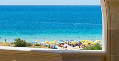 Playa Pescoluse