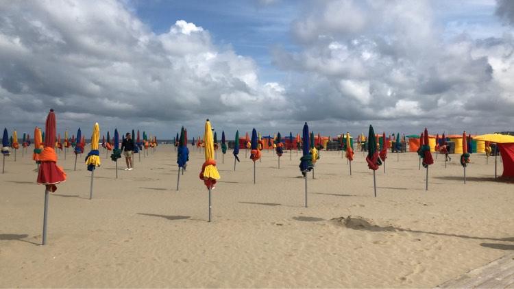 Playa Deauville
