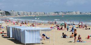 Playa La Baule